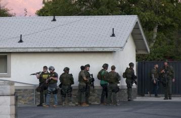 Обама не исключает, что стрельба в Сан-Бернардино была терактом