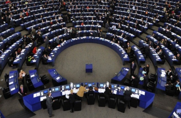 Европарламентарии просят руководство ЕС дать Украине безвизовый режим
