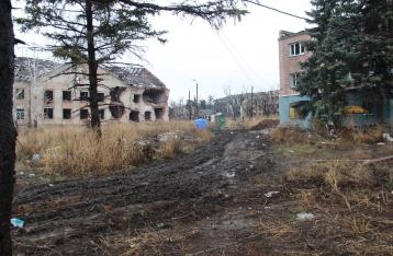 Штаб: Ситуация в зоне АТО резко обострилась