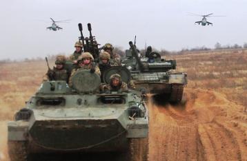 Порошенко: Украинская армия сломала захватнические планы врага