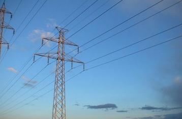 Ремонтников допустили к подключению одной из ЛЭП в Крым
