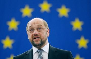 Шульц: ЕС находится на грани распада
