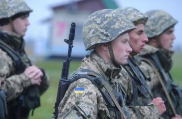 Полторак заявляет, что без открытой агрессии РФ мобилизации не будет