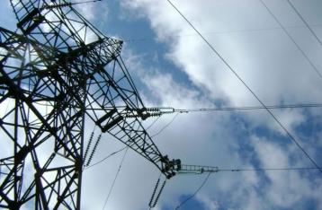 Аксенов просит Россию отказаться от поставок электроэнергии из Украины