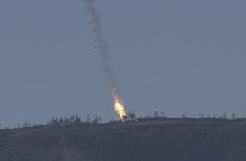 Путину доставили «черный ящик» со сбитого Су-24