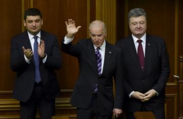 Байден верит, что украинская власть создаст свободную страну