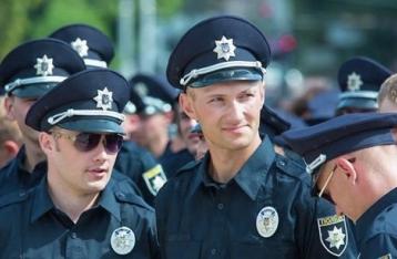 День полиции в Украине будет отмечаться в начале августа