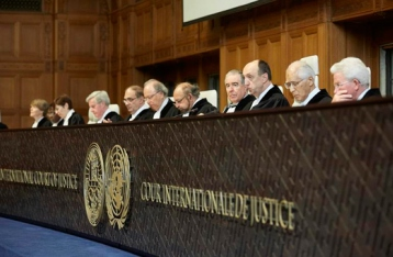 Суд в Гааге не может открыть дело об аннексии Крыма Россией