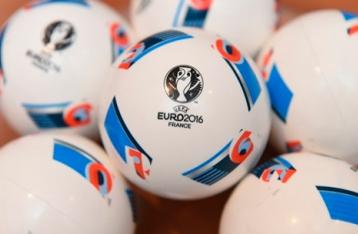 Сборная Украины узнала соперников на Евро-2016
