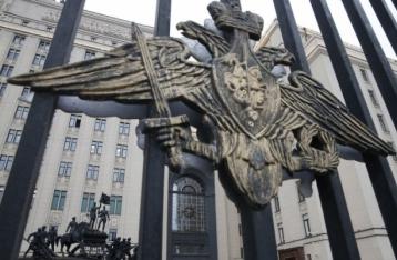 Москва предупредила Анкару о последствиях действий в отношении военных РФ
