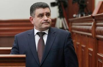 Терещук уволен с должности начальника полиции Киева