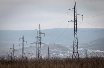 Россия запустила в Крым вторую нитку энергомоста