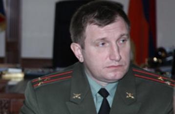 Разведка назвала имя российского полковника – командира в ЛНР