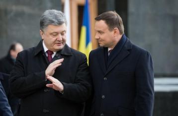 Порошенко считает, что время для возврата Крыма пришло