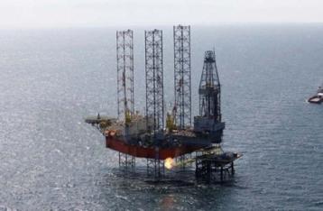 РФ устанавливает буровую платформу в морской зоне Украины