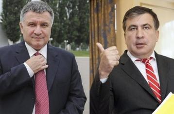 Аваков - Саакашвили: 5 причин, почему страна должна увидеть скандальное видео