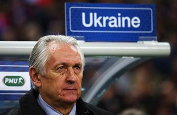 Фоменко остается главным тренером сборной