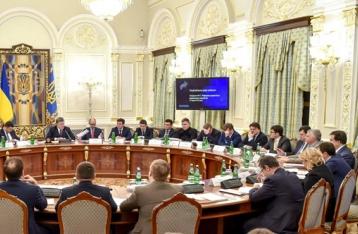 ЛЯПота за неделю: Гастролер Яценюка, вор Саакашвили, пустобрех Авакова