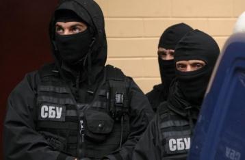 СБУ провела спецоперацию в Авдеевке: задержаны около 100 человек