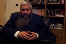 Главный раввин Украины: У нас уровень антисемитизма ниже, чем в Европе