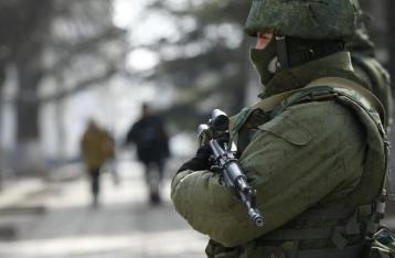 Разведка: На Донбассе находятся более 7,5 тысячи российских военных