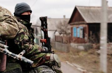 В зоне АТО неспокойно: ночью произошло два боя