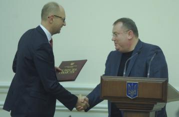Кабмин объявил рейтинг регионов: лидируют Киев и Днепропетровщина