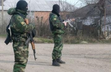 Twitter Авакова: Члены НВФ ушли из Коминтерново