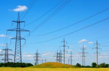 Россия хочет покупать у Украины электроэнергию для Крыма