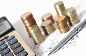 Кабмин уменьшил доходы и расходы бюджета-2016
