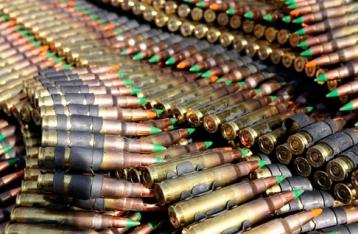 Под Харьковом на складах с боеприпасами предотвратили диверсию