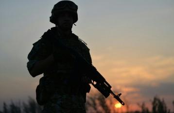 66 обстрелов за сутки. НВФ ведут огонь из Коминтерново