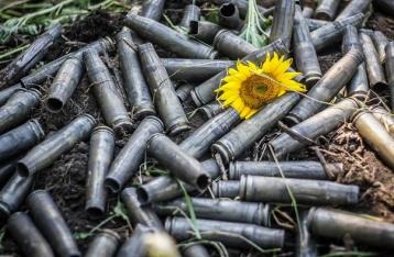 На Донбассе за сутки погиб военный, еще трое – ранены