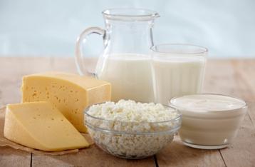 Рынок ЕС открылся для украинской молочки