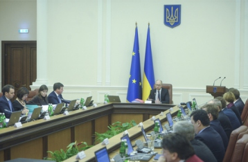 Кабмин утвердил контрсанкции против России