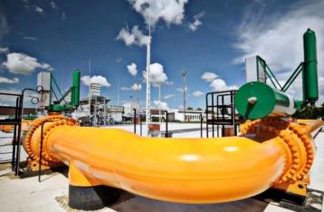 «Нафтогаз» предложил «Газпрому» переговоры по новым тарифам на транзит газа