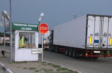 Путин изменил условия транзита грузов из Украины в Казахстан через РФ
