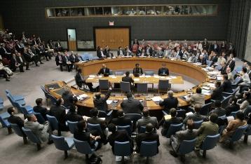 Украина будет председательствовать в Совбезе ООН в 2017 году