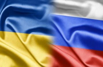Украина вводит контрсанкции против России