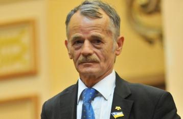 Джемилев: Морская блокада всего Крыма невозможна
