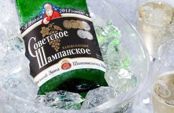 «Советское шампанское» переименовали в рамках борьбы с коммунистами