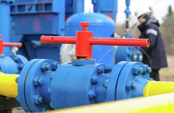 Все многоэтажки Геническа подключены к газоснабжению