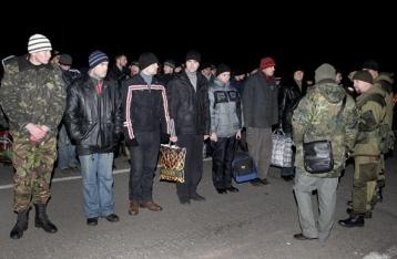 В ДНР не собираются в одностороннем порядке освобождать пленных