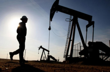 Цена нефти Brent упала до минимума с 2004 года