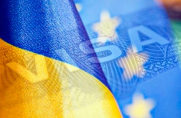 ЕС рассмотрит отмену виз для украинцев в марте или июне