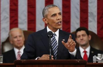 Обама: Украина и Сирия ускользают из орбиты влияния России
