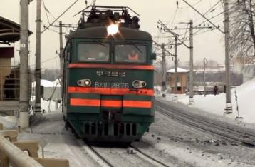 Украина в обход России запускает поезд с товарами через Грузию и Азербайджан