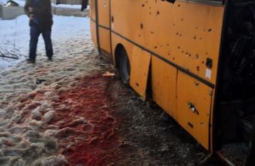 С начала АТО в Донецкой области совершено почти 400 терактов