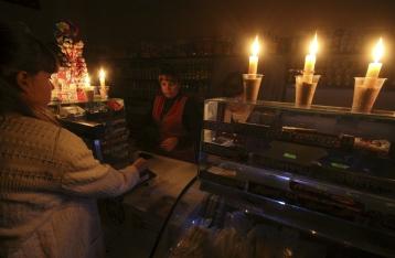 Демчишин: Проблемы со светом в Крыму будут целый год