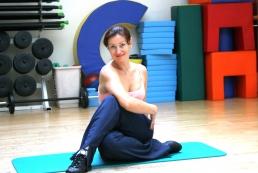 Фитнес-тренер Светлана Бирючинская: Из зала человек должен выходить с позитивом